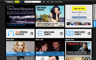 4 benefits of myspace as a smm tool for your business
