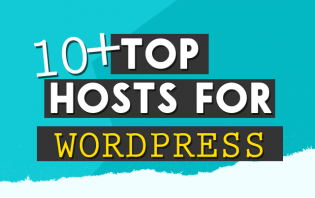 best web hosts for wordpress