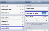 How to mute a call on iPhone