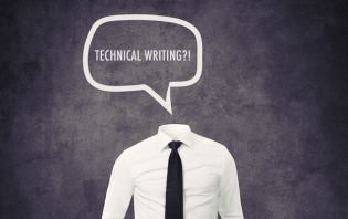 what is the meaning of technical writing?