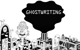 ghostwriting: from myths to applications
