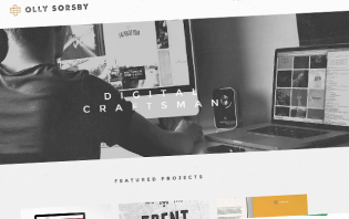 18 spectacular textured websites to give you new ideas