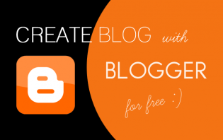 beginners guide: how to start a blog with blogger.com for free