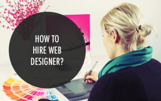 considerations for hiring a web designer