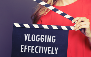 vlog - how to make an effective video blog