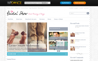 13 high-quality wordpress wedding themes for free