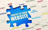 grow traffic without google search