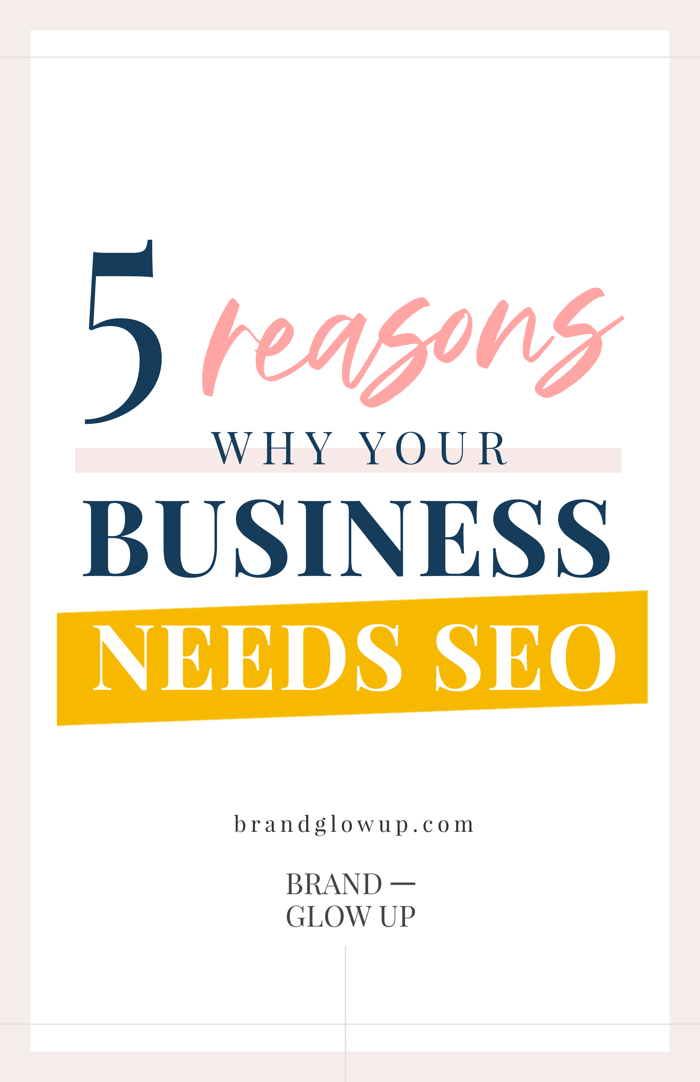 Why Your Business Need SEO