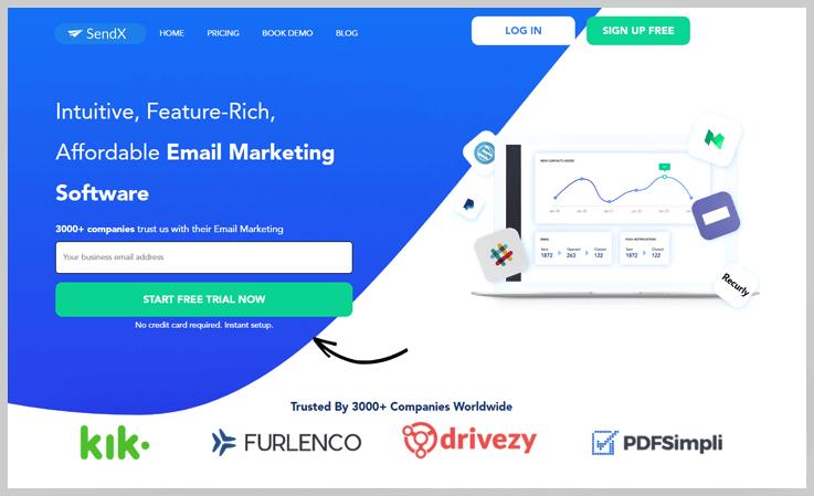 Top 5 Alternatives to MailChimp