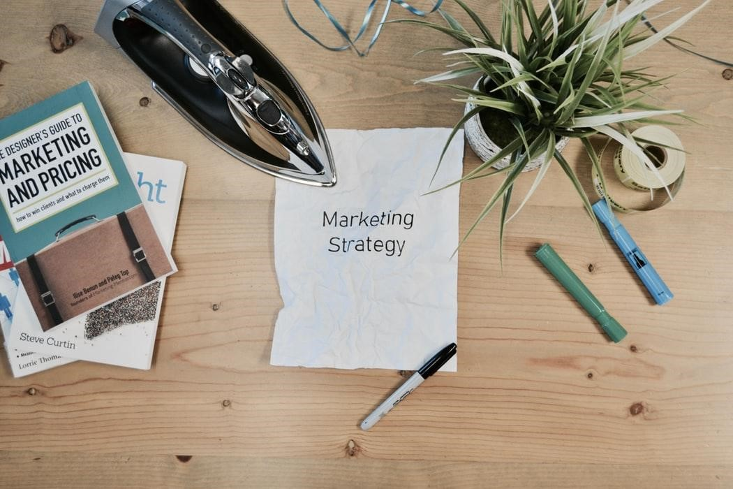 SaaS Marketing: 4 Steps to Get You Started