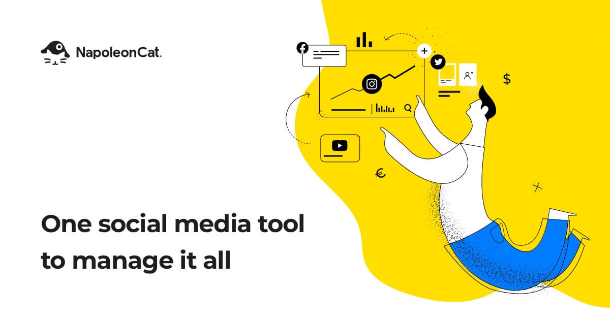 Take your business to the next level with a reliable social media customer service tool