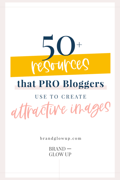 How to Create Attractive Images for Blog