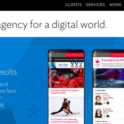 10 Best Branding & Web Design for Business Consultants in Toronto