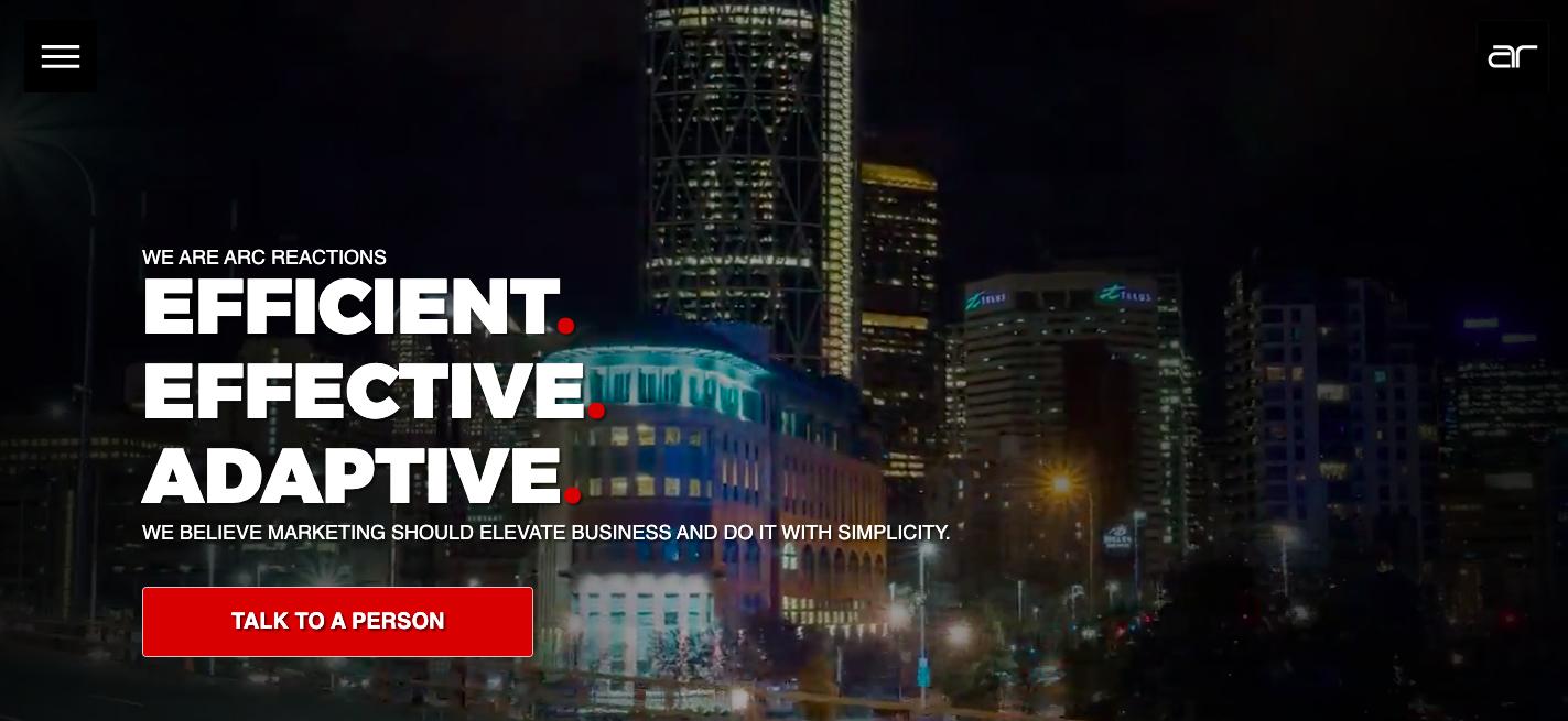 AR Calgary Website Marketing Company