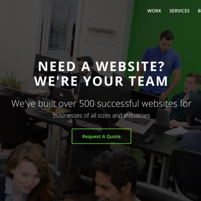 10 Best WordPress Web Designers and Developers in Toronto (Serving Ontario and Canada)