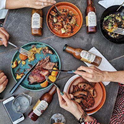 25 Best Food Influencers in Toronto & Ontario