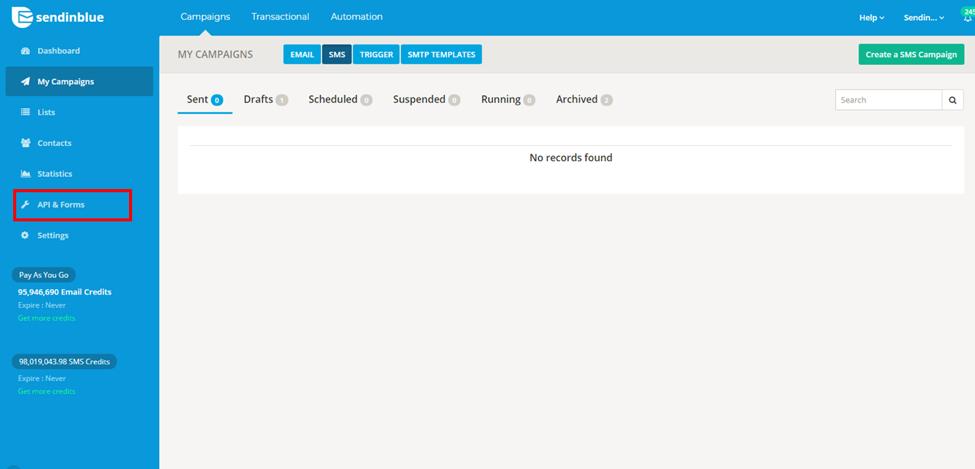 email management app