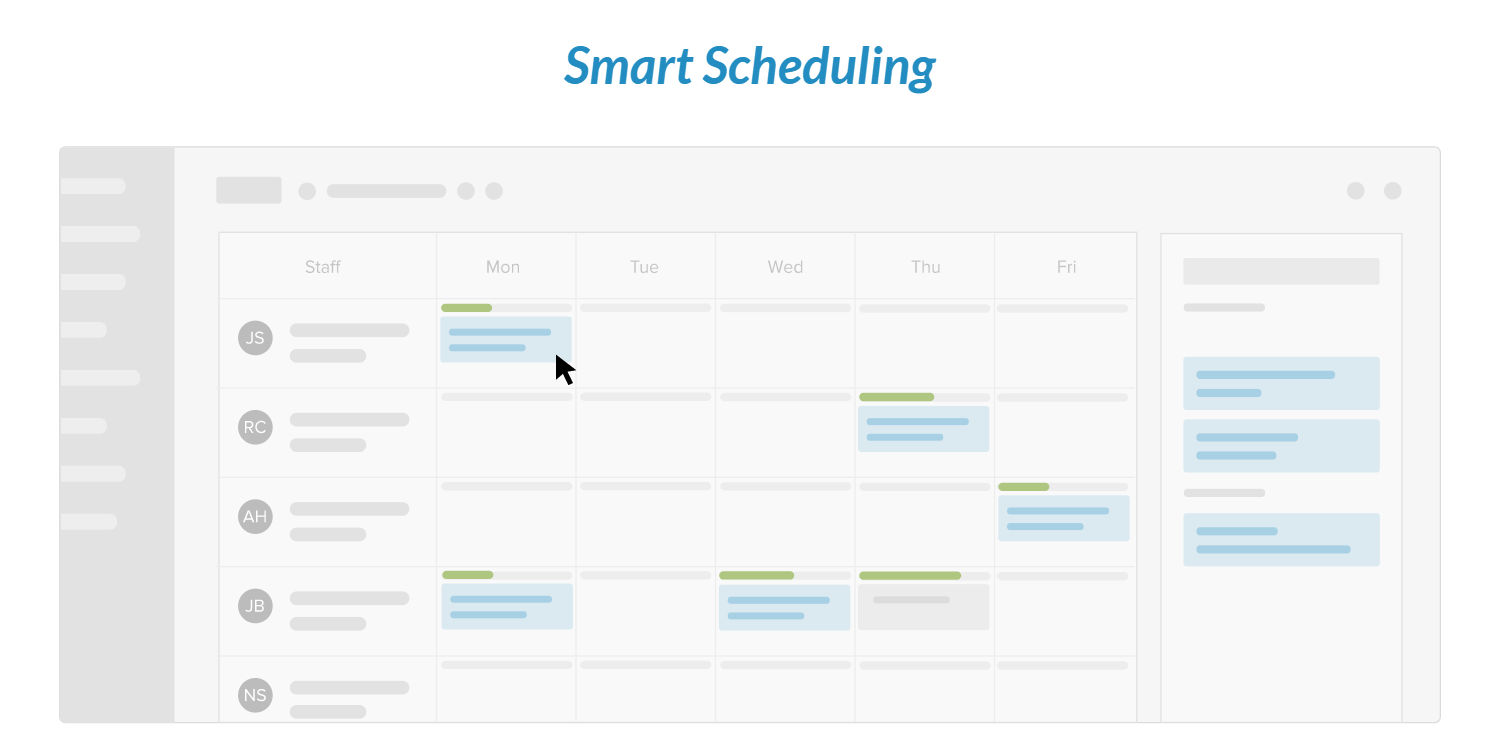apps for employee scheduling