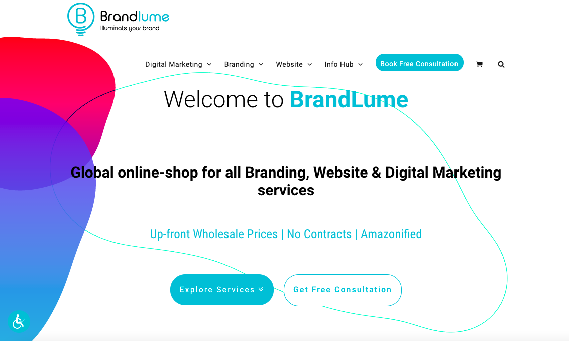 brand lume marketing agencies for coaching businesses