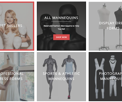 The 5 Most Important Aspects of Ecommerce Homepage Design